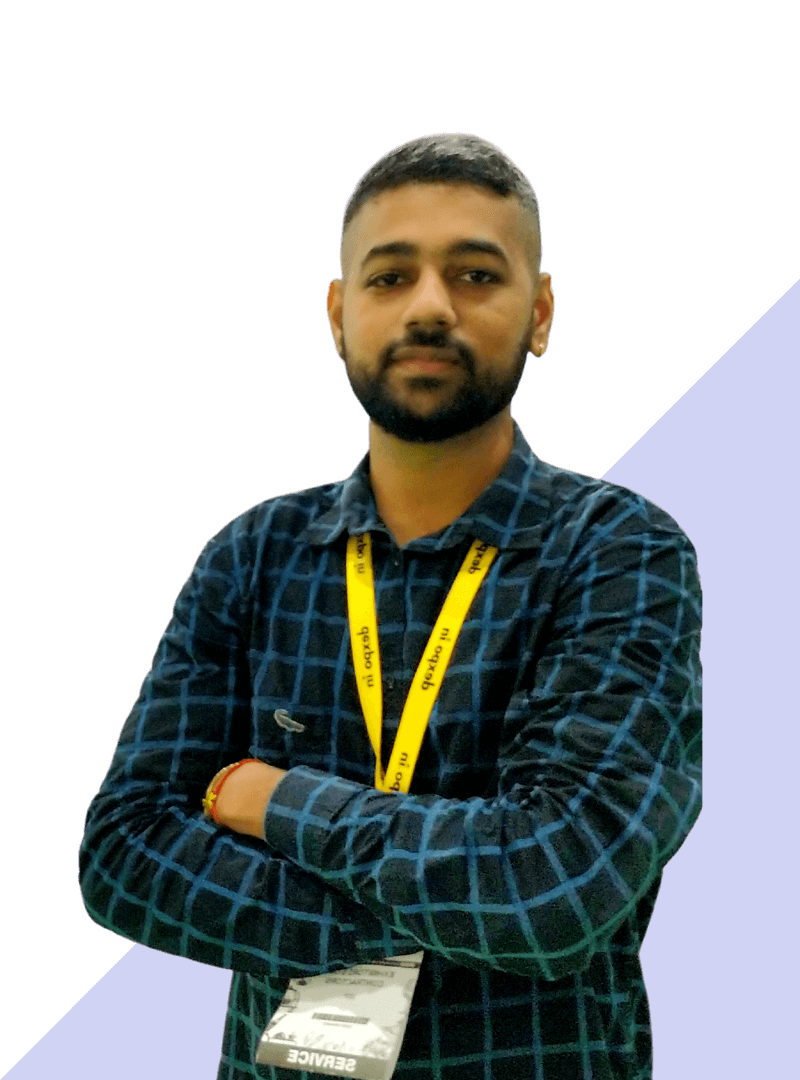 Jayesh Gadhave - Partner and Marketing Head - FV